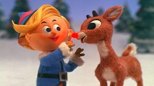 Image Rudolph, le petit renne au nez rouge