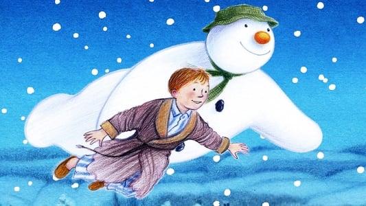 Image Le Bonhomme de neige