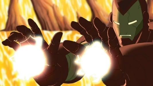 Image L'Invincible Iron Man