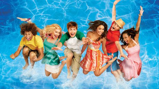 Image High School Musical 2