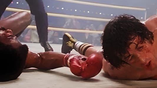 Image Rocky II : La Revanche