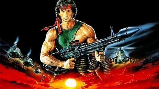Image Rambo II: La Mission