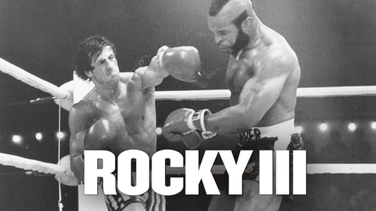Image Rocky III : L'Œil du Tigre