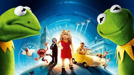 Image Opération Muppets