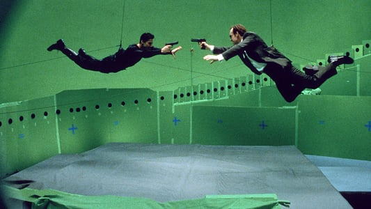 Image The Matrix Revisited