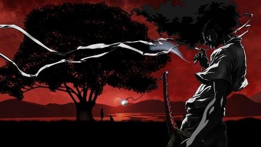 Image Afro Samurai Resurrection