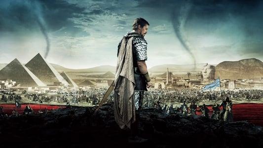 Image Exodus : Gods and Kings