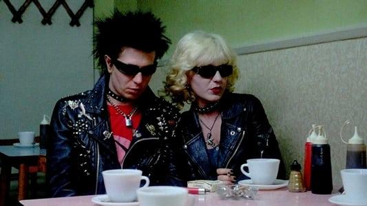 Image Sid & Nancy