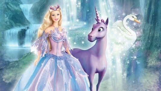 Image Barbie et le lac des cygnes