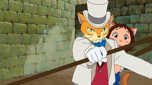 Image Le Royaume des chats