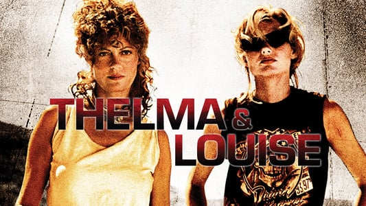 Image Thelma et Louise