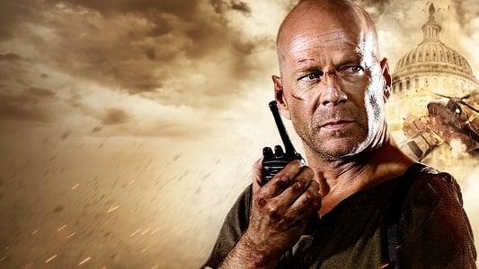 Image Die Hard 4 : Retour en enfer