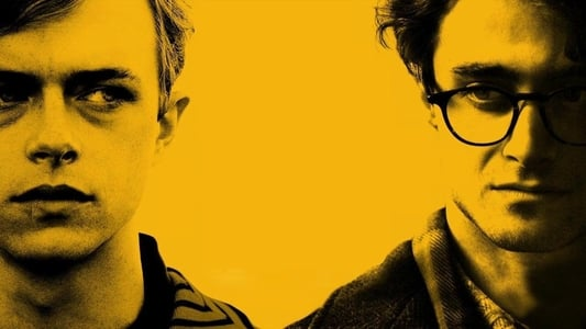 Image Kill your darlings - Obsession meurtrière