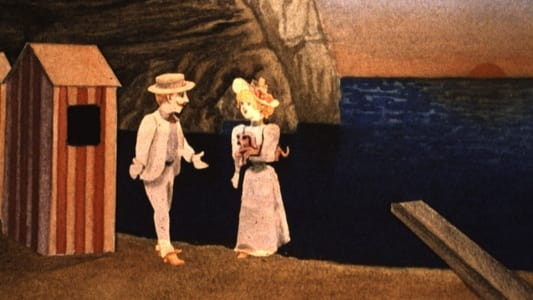 Image Autour d'une cabine