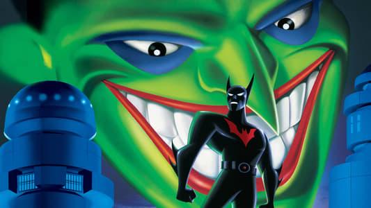 Image Batman, la relève : Le Retour du Joker