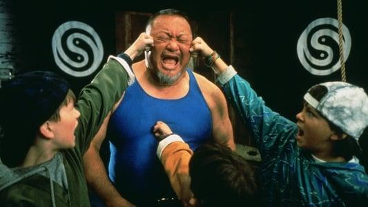 Image Ninja kids : Les 3 Ninjas