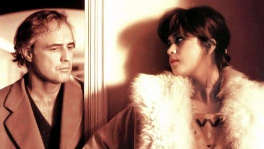 Image Le Dernier Tango à Paris