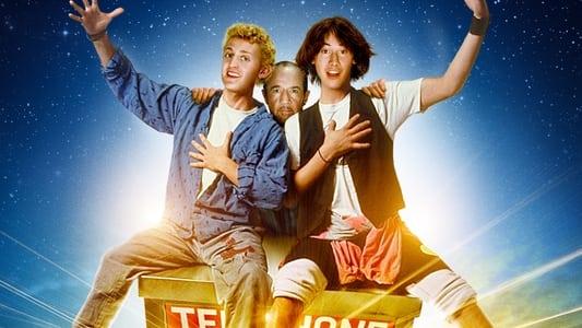 Image L'Excellente aventure de Bill et Ted