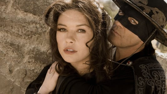 Image La Légende de Zorro