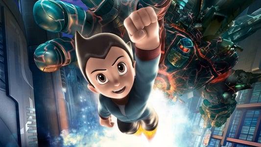 Image Astro Boy