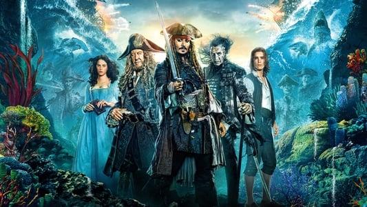 Image Pirates des Caraïbes : La Vengeance de Salazar