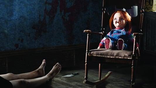 Image La Malédiction de Chucky