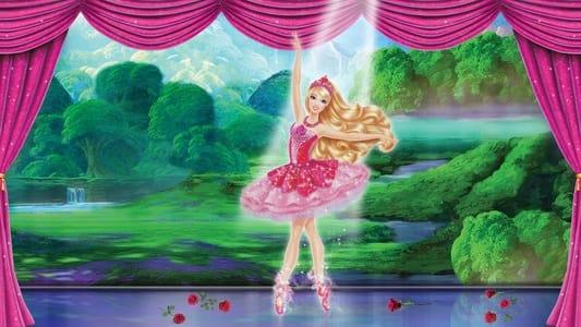 Image Barbie : Rêve de danseuse étoile