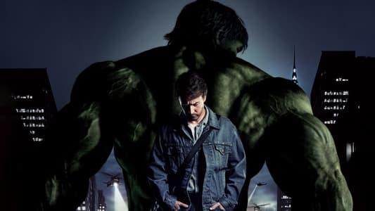 Image L'Incroyable Hulk