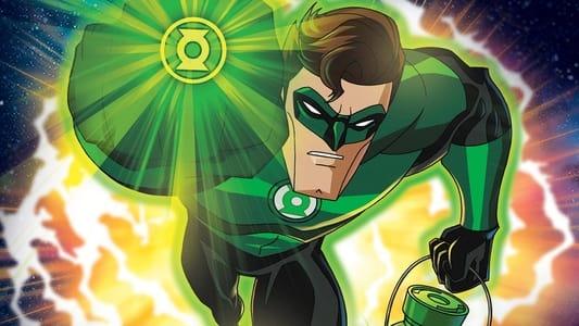 Image Green Lantern: Le Complot