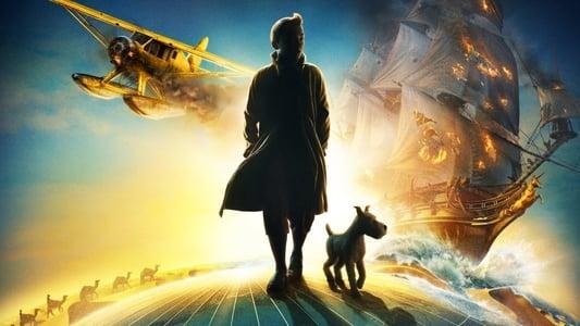 Image Les Aventures de Tintin: Le Secret de la Licorne