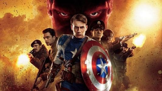Image Captain America : First Avenger