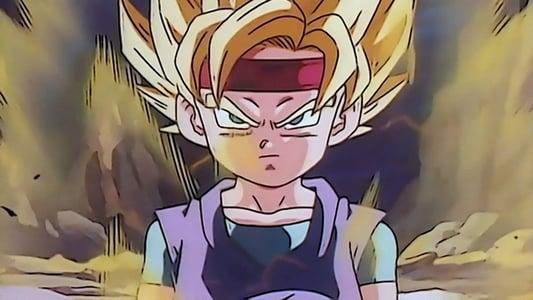 Image Dragon Ball GT - Cent ans après