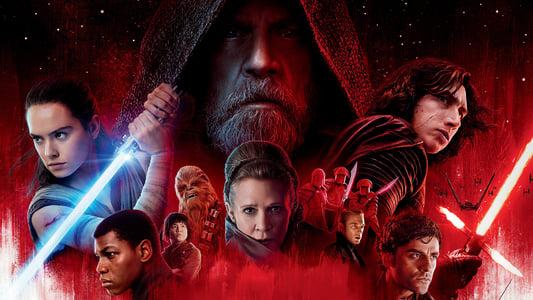 Image Star Wars: Les Derniers Jedi