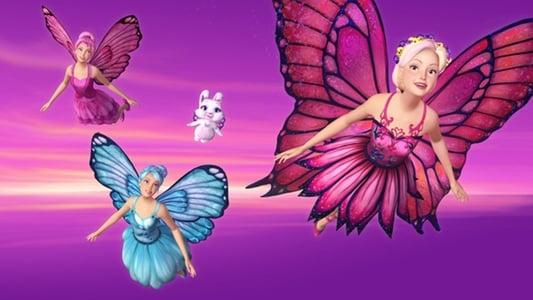 Image Barbie : Mariposa et ses amies les fées-papillons