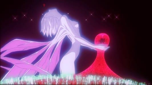 Image Neon Genesis Evangelion : The End of Evangelion