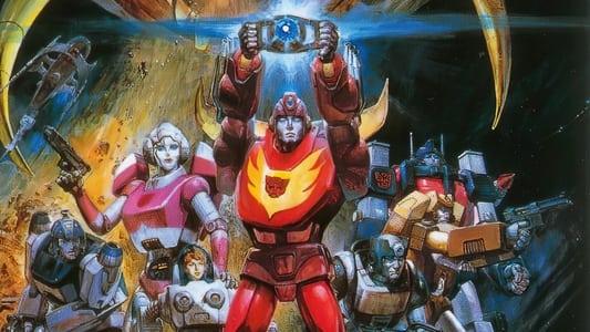 Image Les Transformers, le film