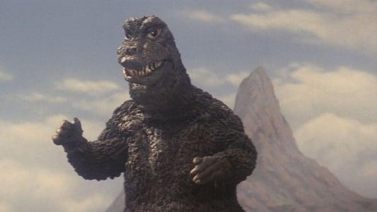 Image Le Fils de Godzilla