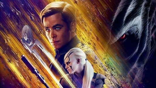 Image Star Trek  : Sans limites