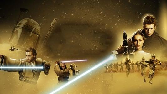 Image Star Wars, épisode II - L'Attaque des clones