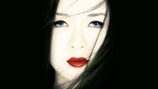 Image Mémoires d'une geisha