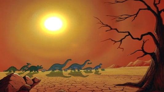 Image Le Petit Dinosaure 5 : L'Île mystérieuse