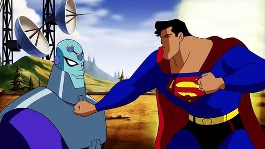 Image Superman: Brainiac Attacks