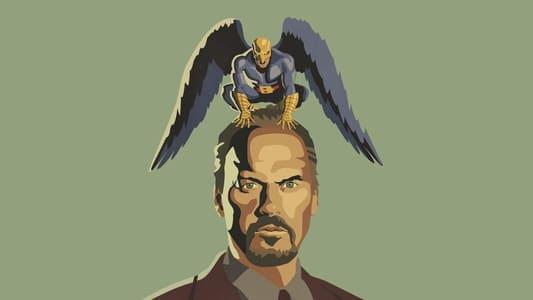 Image Birdman