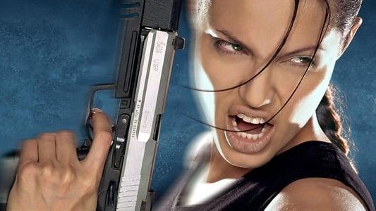 Image Lara Croft : Tomb Raider