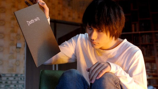 Image Death Note : L Change The World
