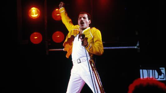 Image Queen - Live at Wembley Stadium