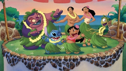 Image Lilo & Stitch 2: Hawaï, nous avons un problème!