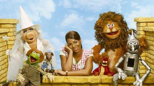 Image Le Magicien d'Oz des Muppets