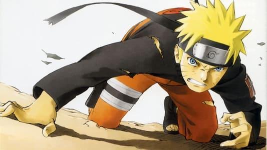 Image Naruto Shippuden : Un funeste présage