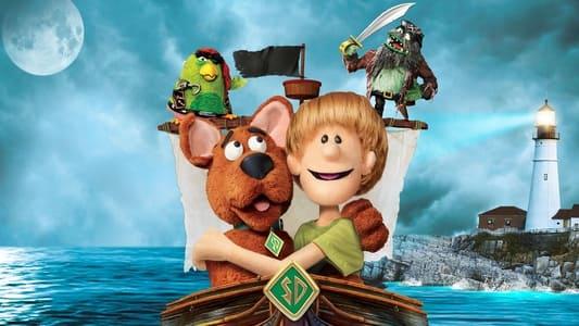 Image Scooby-Doo ! et la carte au trésor